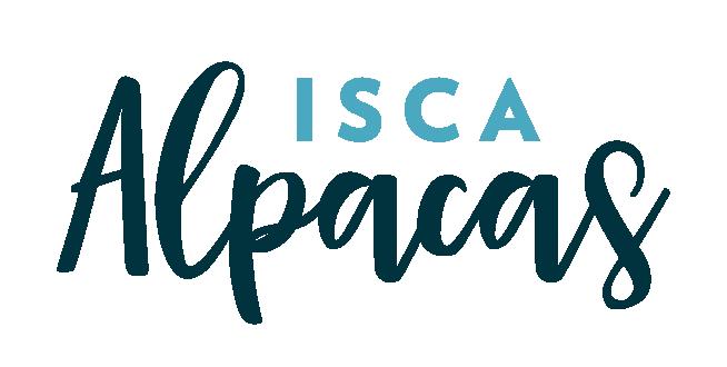 ISCA Alpacas - logo
